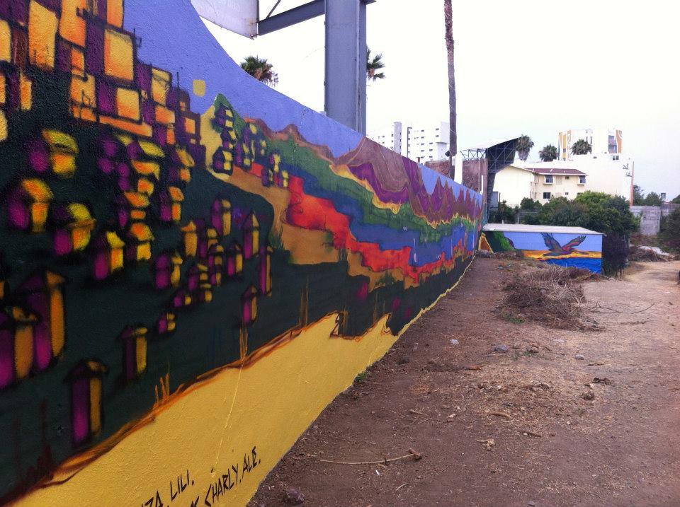 los sauces 4 walls park space trash sustainable contruction art.jpg