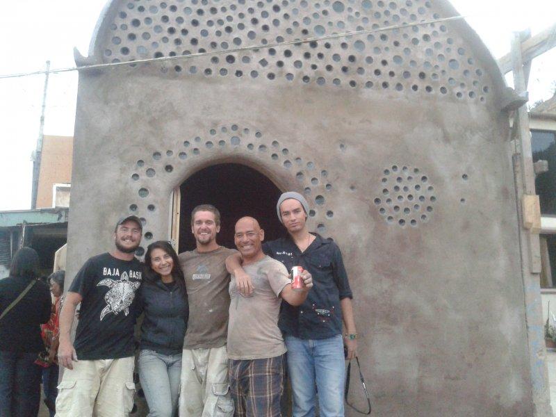 4 walls sustainable tire home - build casa de botella 5.jpg