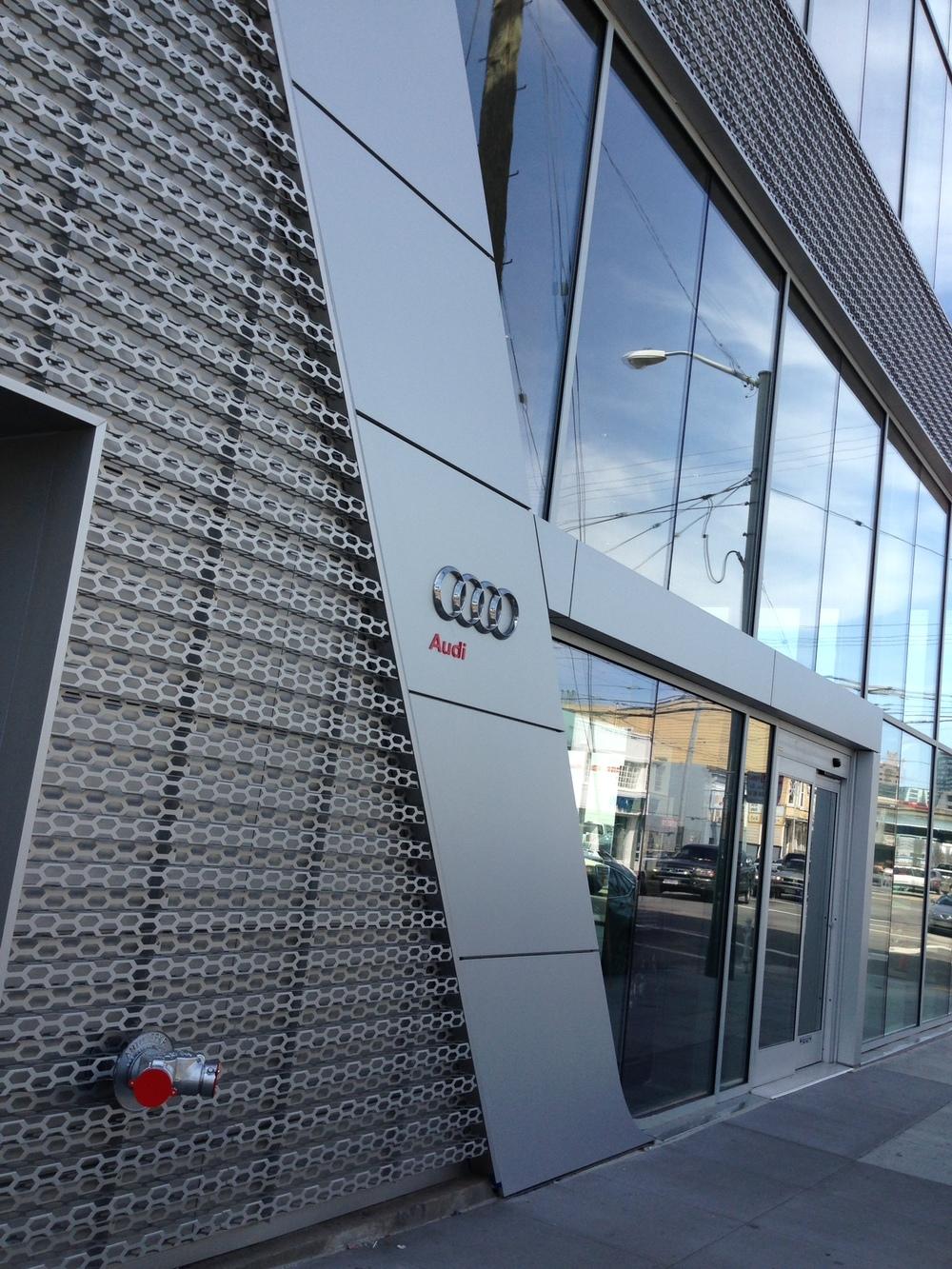 Audi San Francisco San Francisco CA Rua And Son Mechanical - Audi san francisco