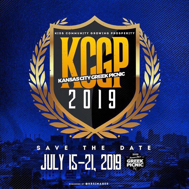 KCGP 2019 - Save the date