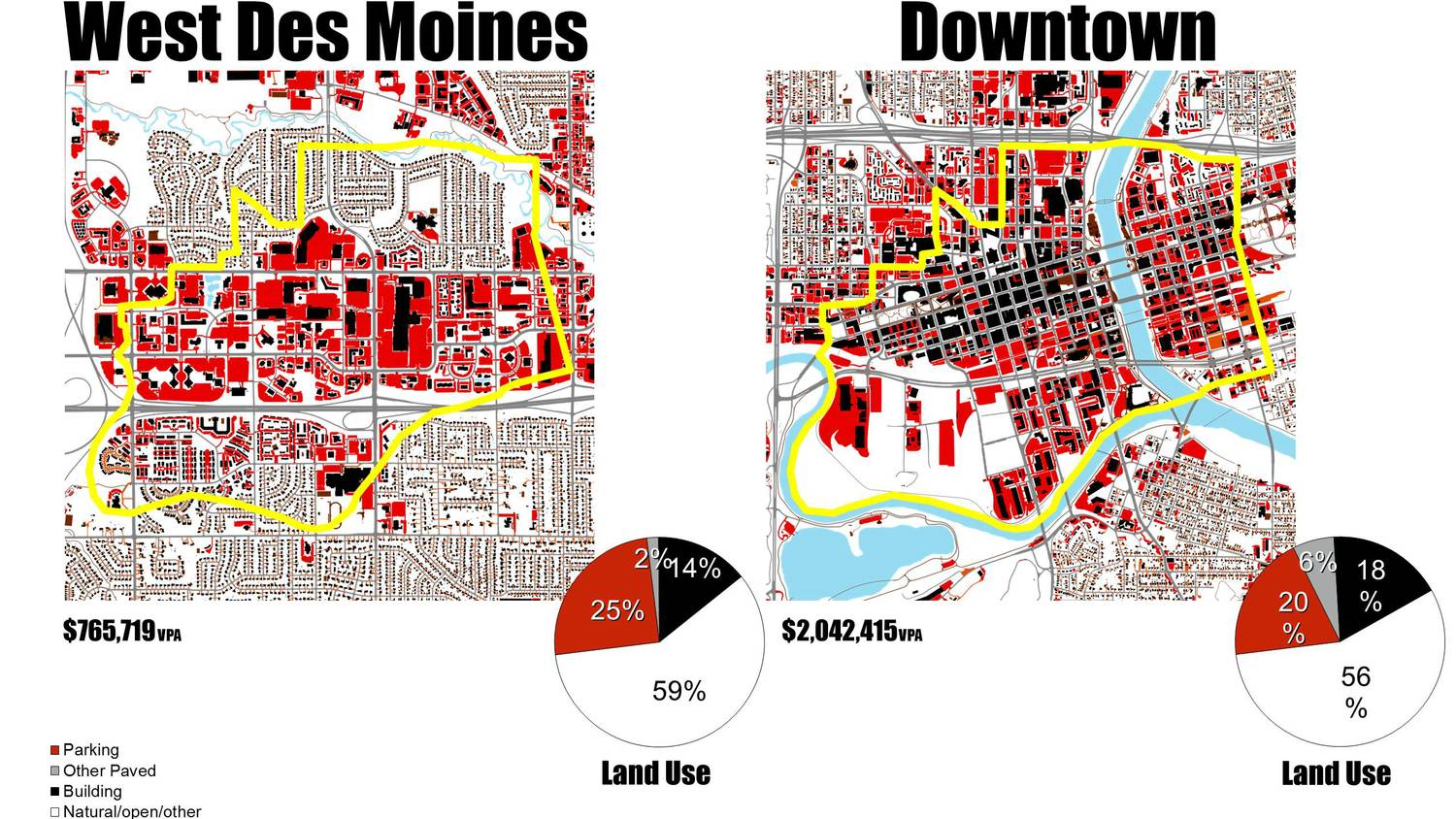 Greater Des Moines