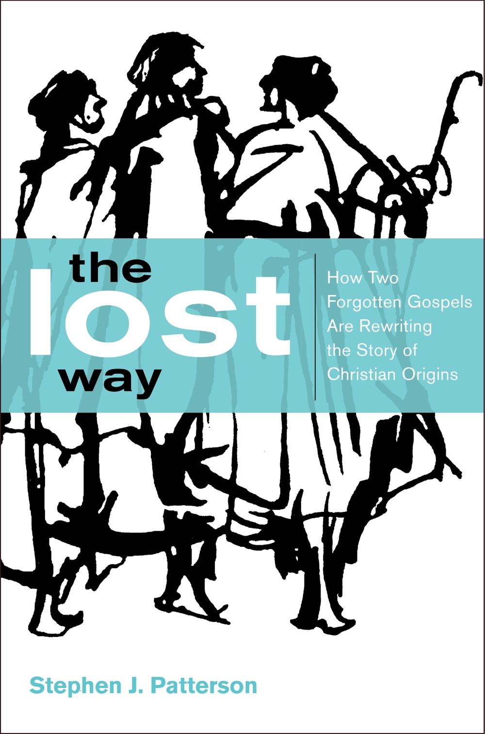 The Lost Way.JPG