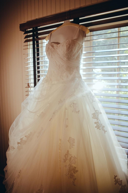 Lauren's dress!