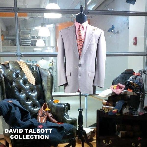 David Talbott Collection