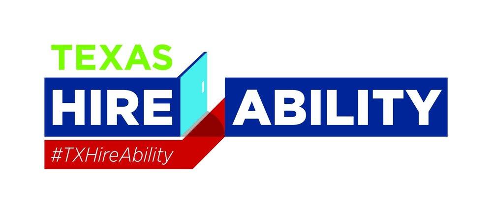 Texas HireAbility Campaign