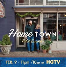 Home Town Furniture Campaign