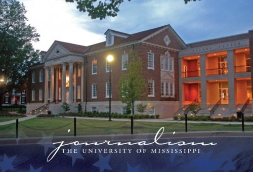 IMC Graduate School Campaign