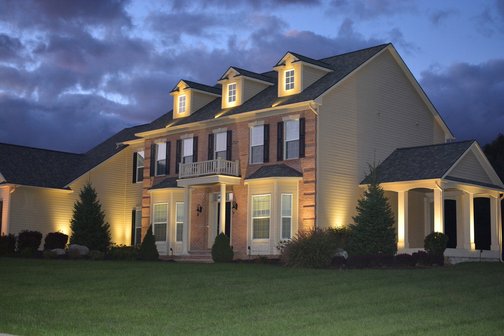 Landscape lighting syracuse lightscapes inc landscape lighting workwithnaturefo