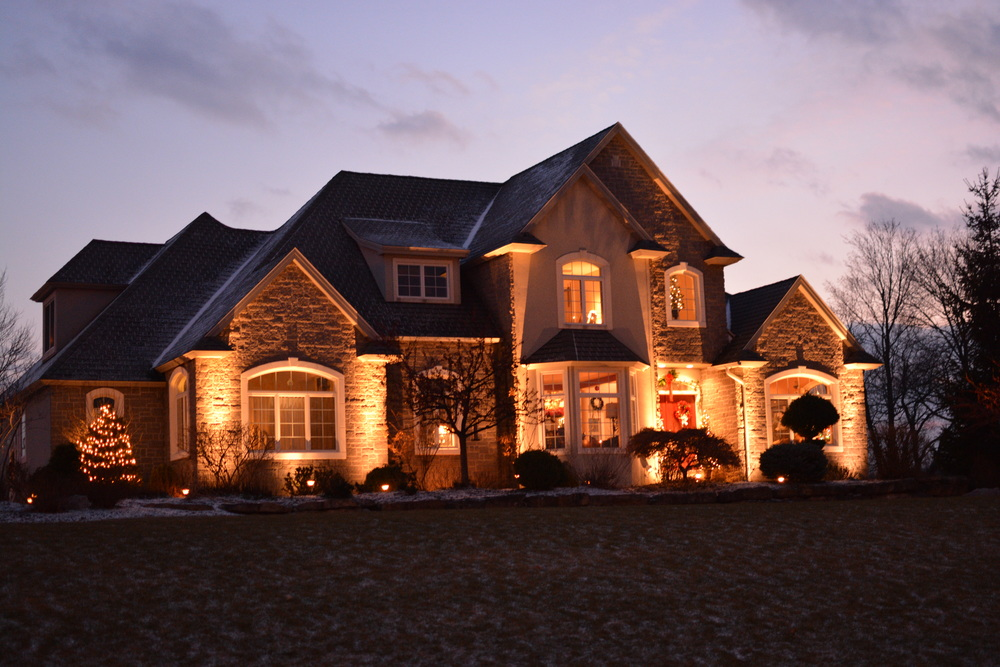 Awesome Is Your Outdoor Lighting System Lighting Dark Sky Compliant?