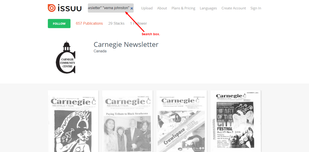 ISSUU   Carnegie Newsletter.png
