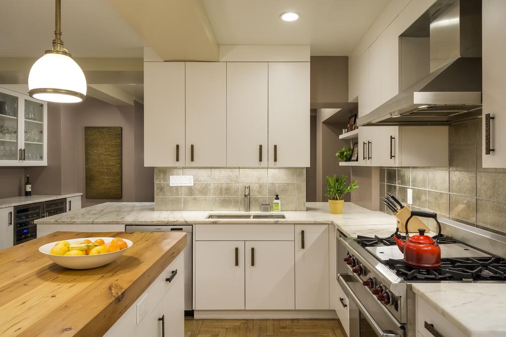 Prospect Heights Kitchen