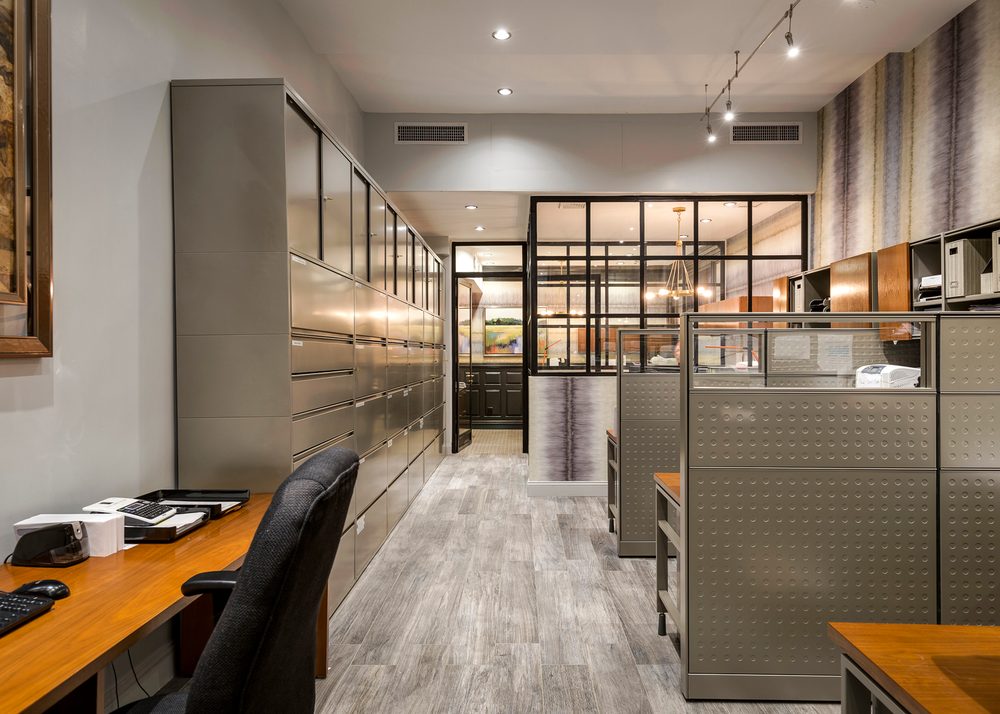 Commercial Architectural Photography Sackman Enterprises Inc Real Estate Office
