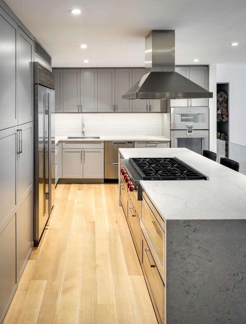 Gramercy Park Kitchen