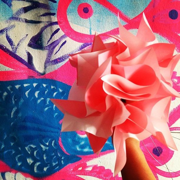 pinkflor