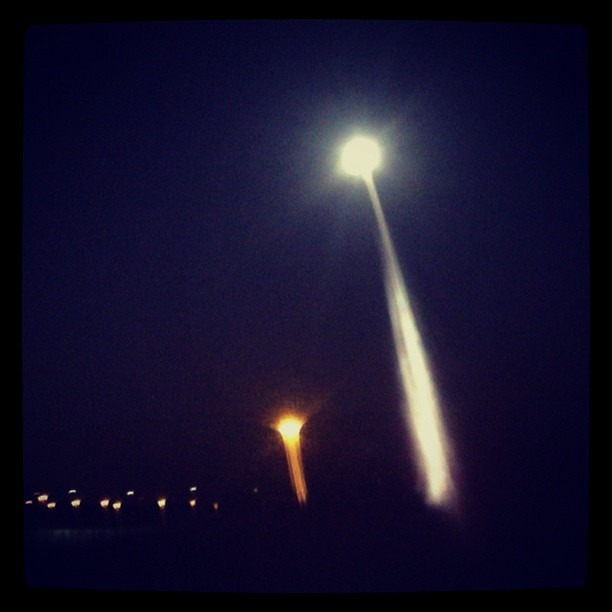 moon art (Taken with  instagram )