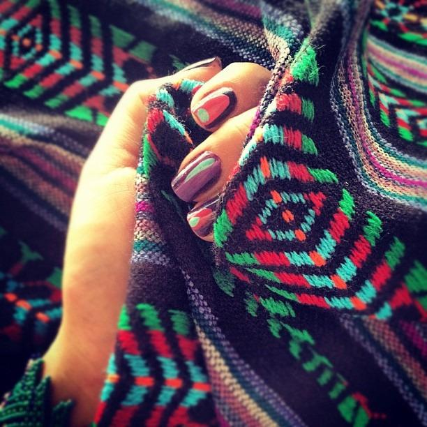 garras (Taken with  Instagram )