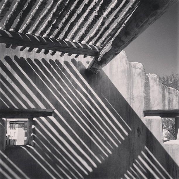 #Chihuahuan #Desert #Gardens #@ #UTEP #centennialmuseum #instavintage #shadows #reflection #suncity #beauty