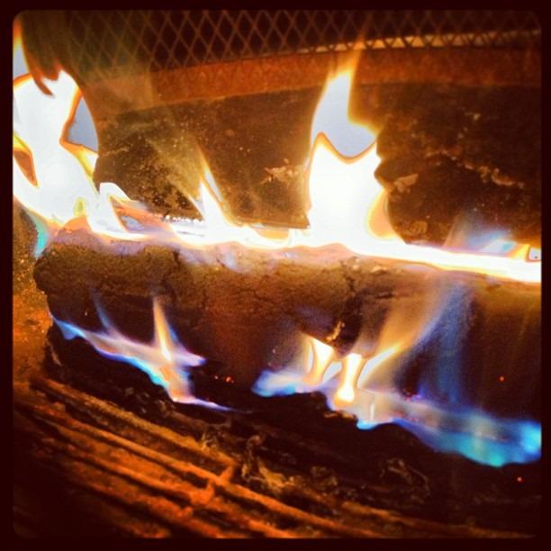 #spicy #fire #pita #blue #night #phoenix #light #w @wercworldwide @y_ewok @irenecastruita @isaiascrow