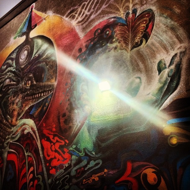 #Sacred #Source #Imix #healing #hand #lightbearer #lightworker #light #bombing #graffiti #love #live #all #cosmic #eye @wercworldwide