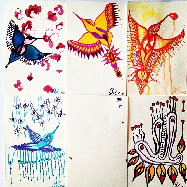 #thankyou #cards #highyoni #aka #flypussy #putabirdonit #hummers #goddess #nectar #instagood #potd
