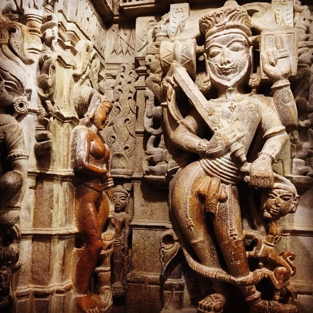 #marble #nudity #carving #temple #ancientporn #religion & #sex #livinginharmony #India #love