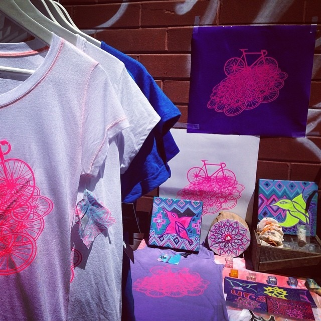 #ladiesloveproject #LES #NY #cityhustle #artmarket #cyclesoflife #love #biking #bikeride #summer #cycle #flypussy & more 273 #Bowery