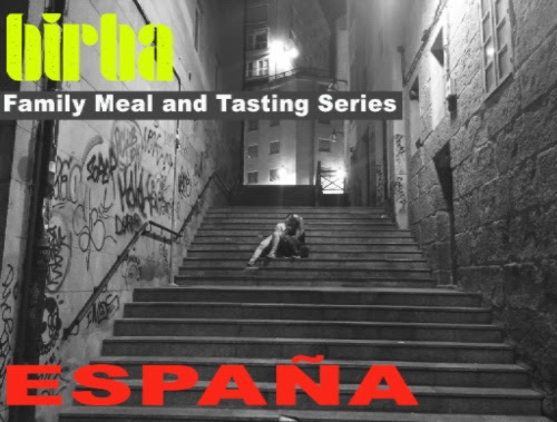 It's Monday. Treat yourself. Tonight, Birba's Family Meal and Tasting Series heads to Spain. We've made a delicious pot of Galician Stew, and we are pouring wines from two different super awesome, super small production winemakers. ¡¡¡Vale!!!! Dinner: $20 Tasting: $10 15% off all Spanish and Portuguese bottles of wine 5-9pm