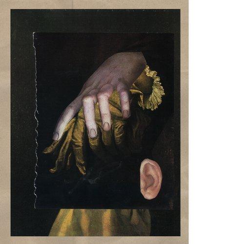 Zopelar - Hamato EP                          artwork by  Gabriella Garcia