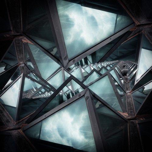 Jon Hester - Interstellar Systems EP             artwork by  Sebastian Manger