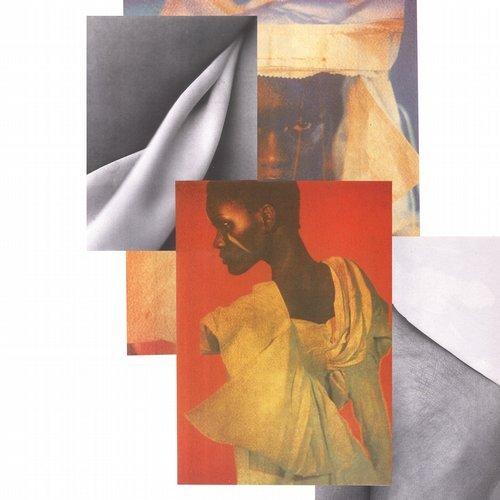 Davis - Ewer EP                               artwork by  Gabriella Garcia