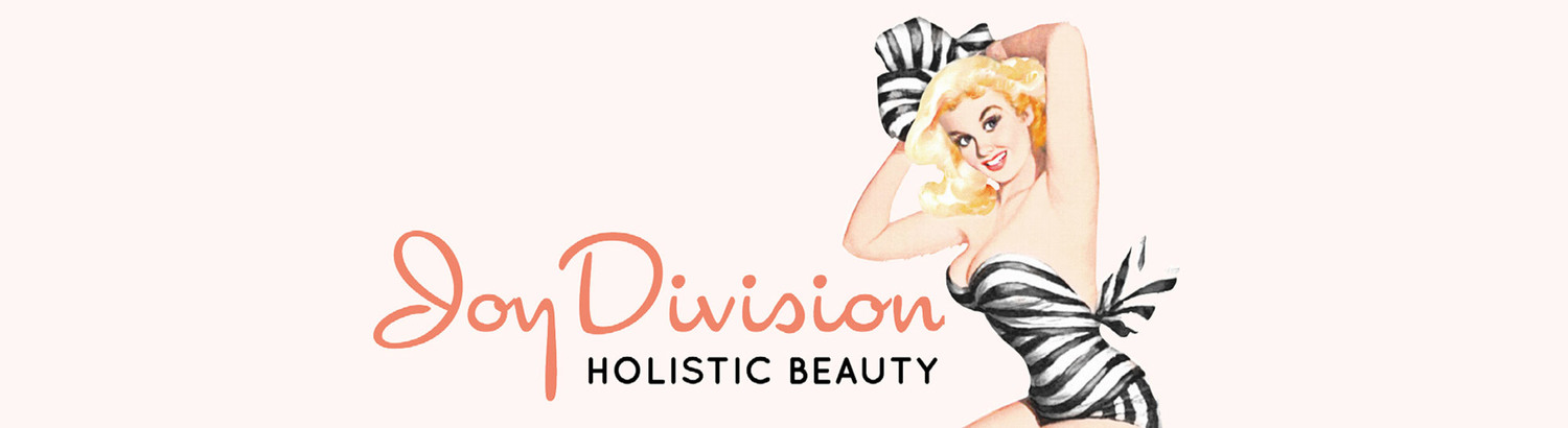 Jo Division Holistic Beauty