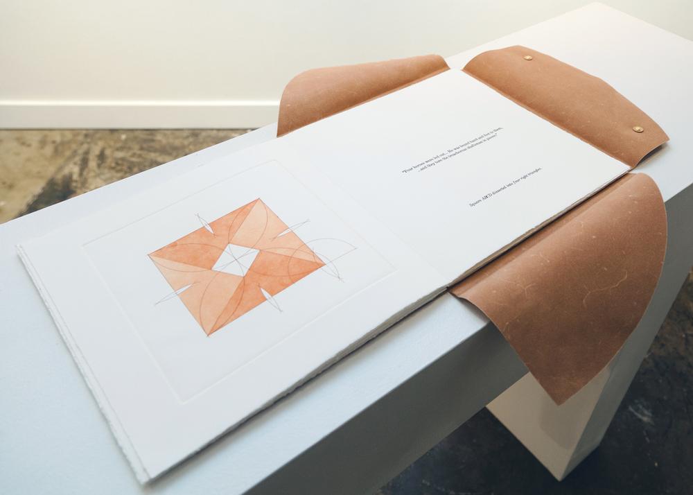 Semblant Geometries, 2014