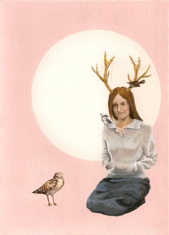Huntress (Artemis)