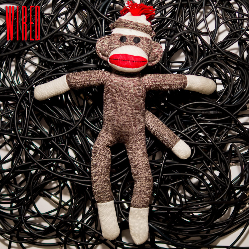 Wired  (2015)