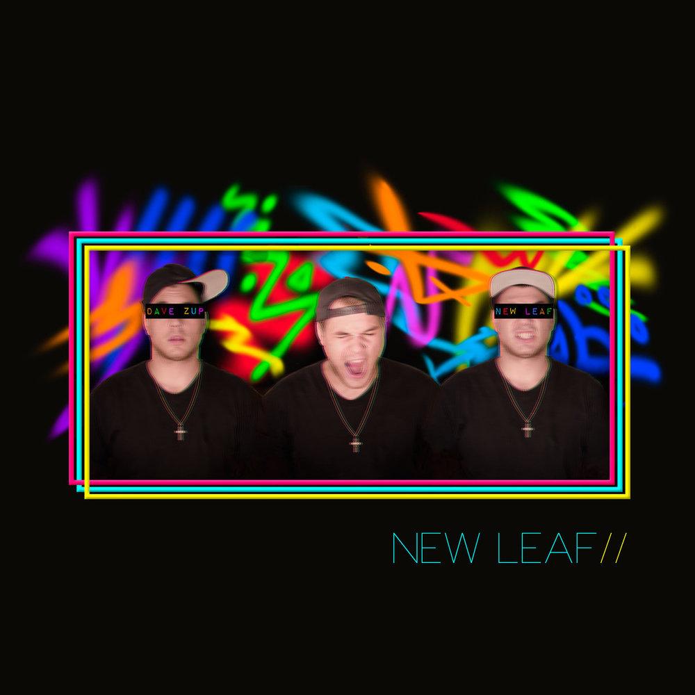 New Leaf  (2013)