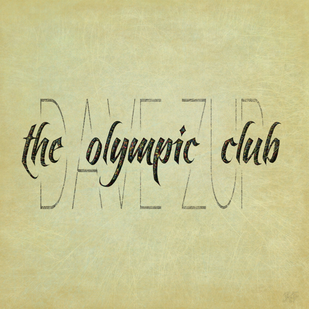 The Olympic Club  (2012)