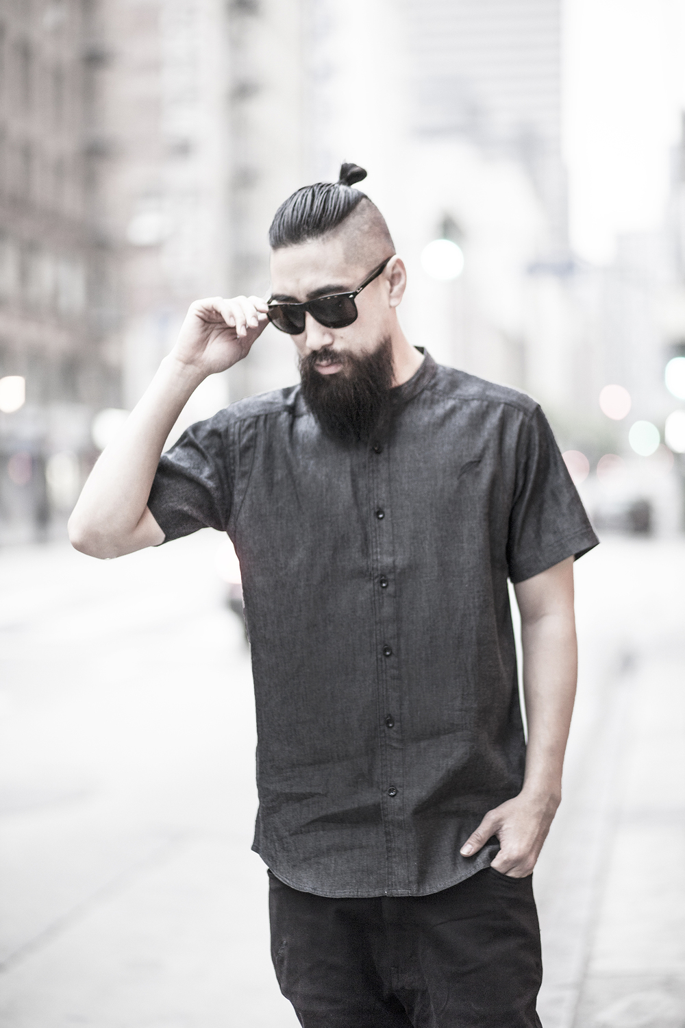 JUSTFENG RYANFENG QUESTCREW PHOTOGRAPHY PHOTOGRAPHER PUBLISHBRAND men style