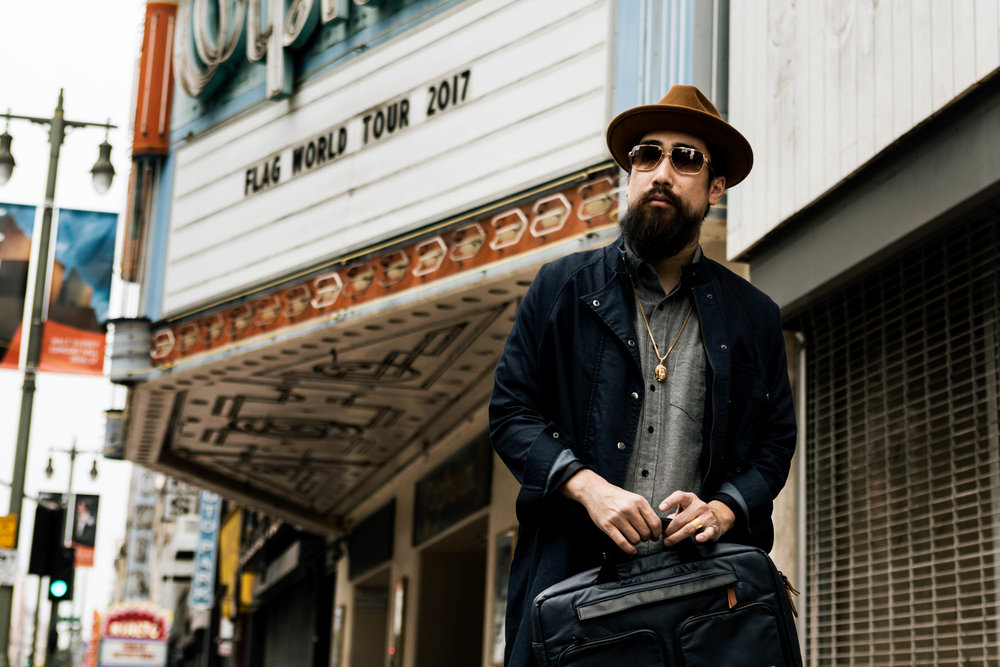 justfeng ryan feng quest crew menstyle ootd gq insider streestyle asian fashion hipster beard