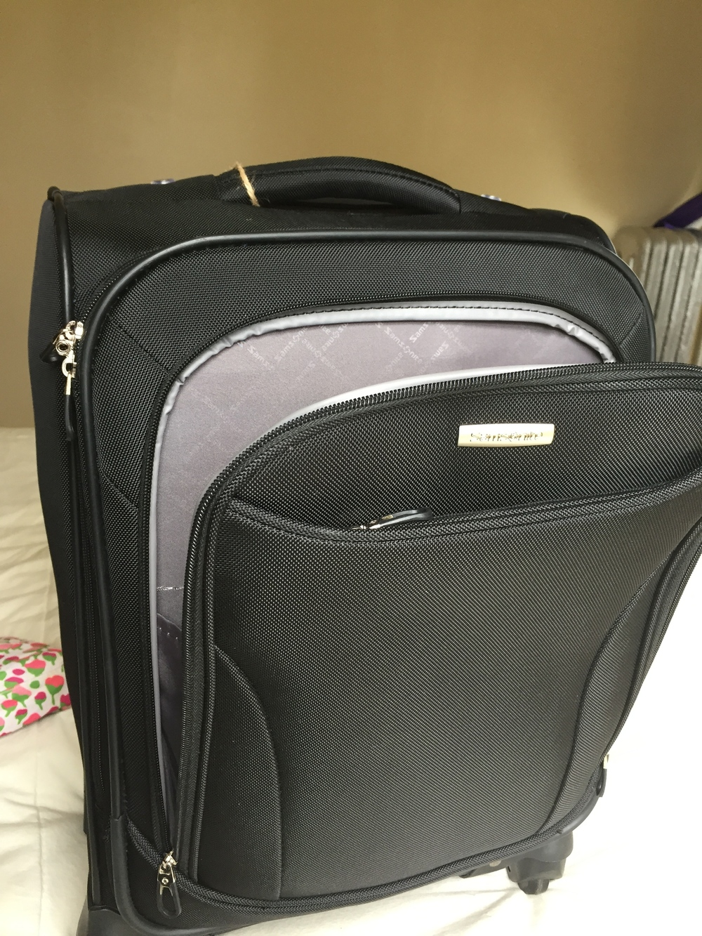 Packing A Carry On Suitcase