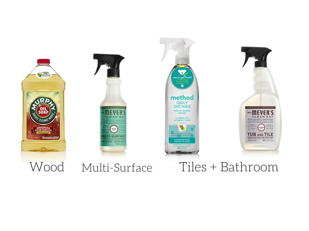 Housekeeping Essentials