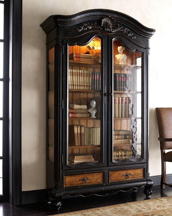 China Cabinet Plans