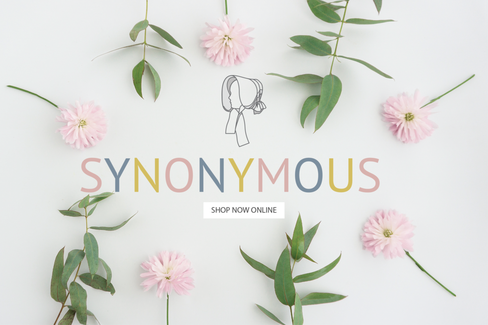 Synonymouss.com A luxury online shop for baby + child.  Selections are classic, elegant and super high quality.  Everything is from Madrid and Barcelona Spain <3