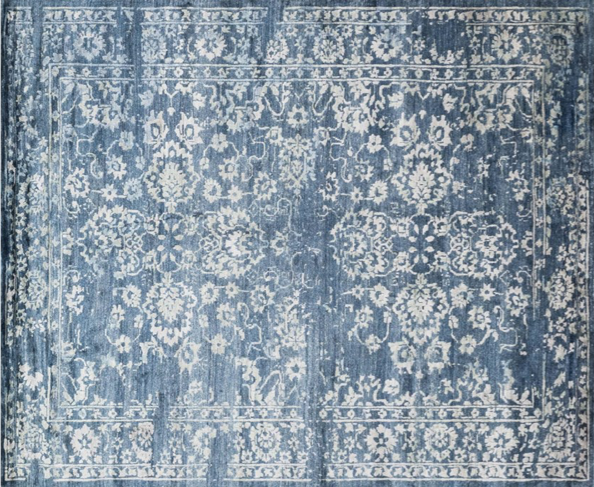 Loloi Rugs - Mirage Collection: MK-01 DENIM - Purchase through Synonymous
