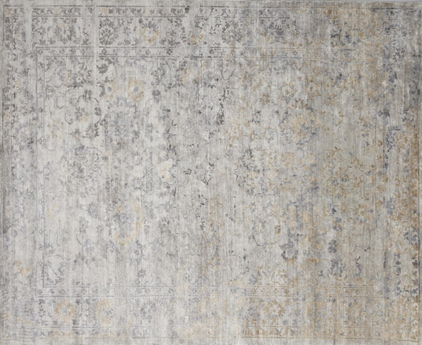 Loloi Rugs - Mirage Collection: MK-01 IRON - Purchase through Synonymous