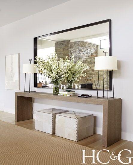 Timothy Whealon Interiors - Southampton Glass House Project