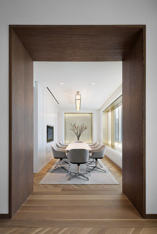 Shelton Mindel & Associates Interior Design