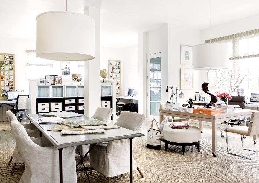 Suzanne Kasler Design Studio
