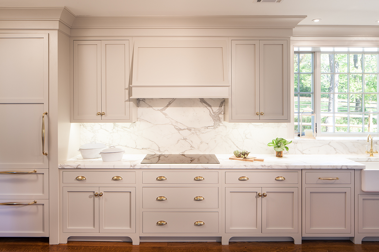 Guide To: Cabinet Hardware Placement — SYNONYMOUS