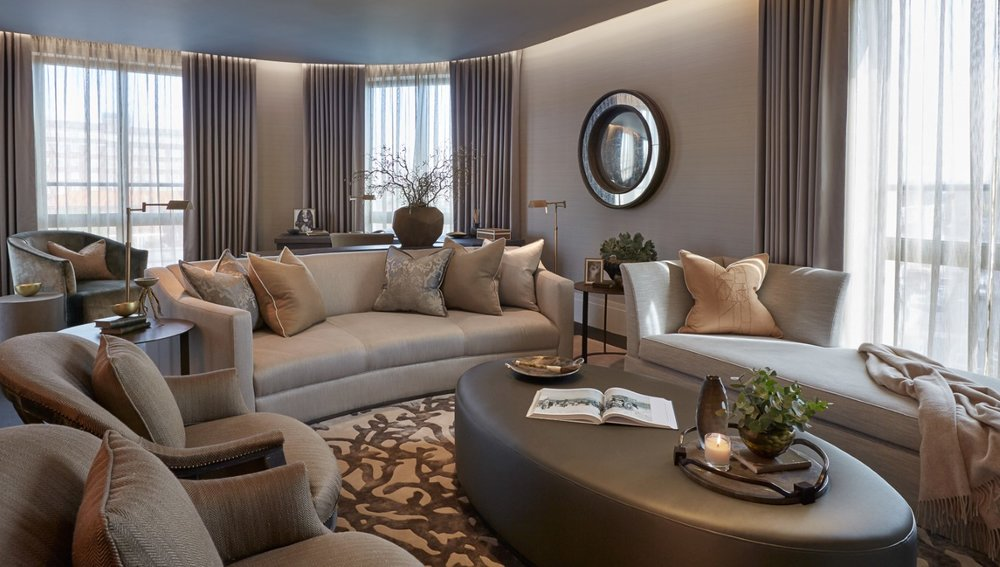 From Hospitality To Residential / Ideas for a luxurious home | synonymouss.com | Synonymous