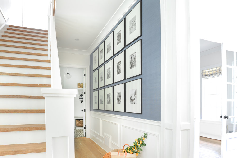 Guide To: A Beautiful and Practical Hallway | synonymouss.com | Synonymous
